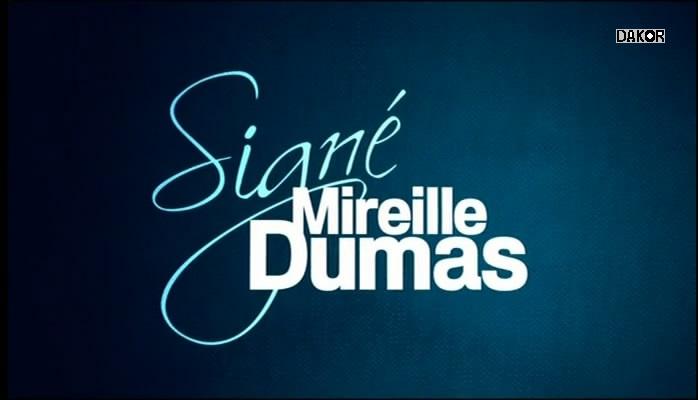 Signé Mireille Dumas - Des chansons en héritage - 29.10.2012 [TVRIP]