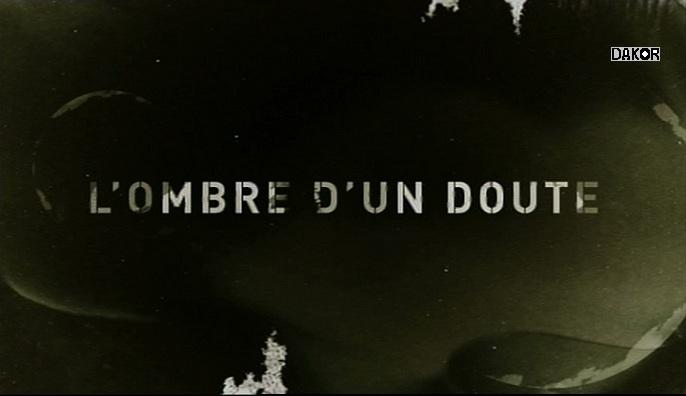 L'ombre d'un doute - La peste de 1720 : a-t-on sacrifié Marseille ? - 12/12/2012 [TVRIP]