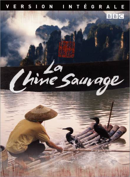 Chine sauvage [01/06] [TVRIP]