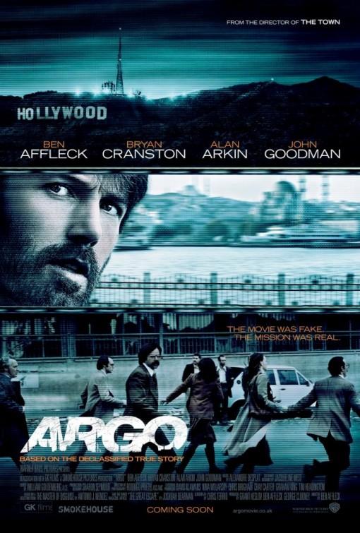Argo   FRENCH   DVDSCR