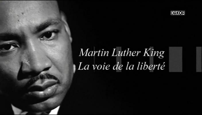 Martin Luther King: La voie de la liberté [TVRIP]