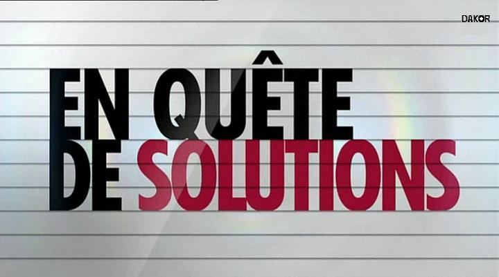 En quête de solutions - Essence, chauffage trop chers : comment réduire ma facture - 28.11.2012 [TVRIP]