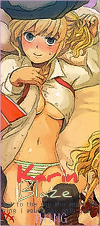 Karin Blaze