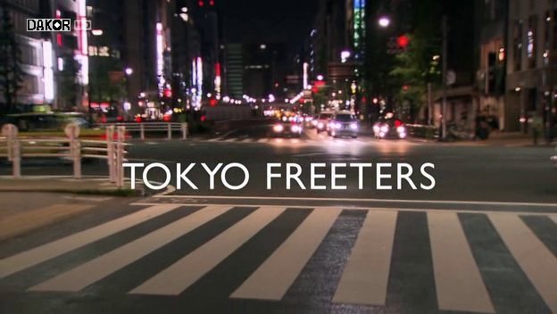 Tokyo Freeters [HDTV]