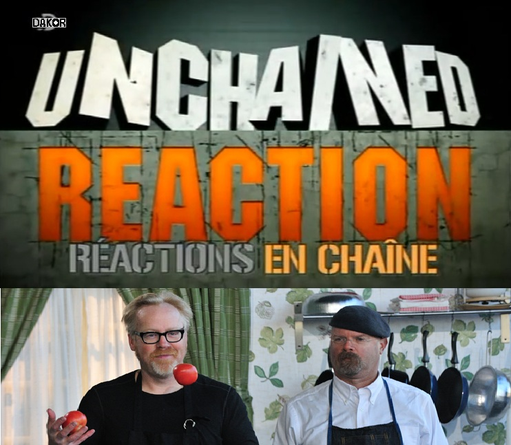 Réactions en chaine [06/06] [FRENCH] [HDTV]