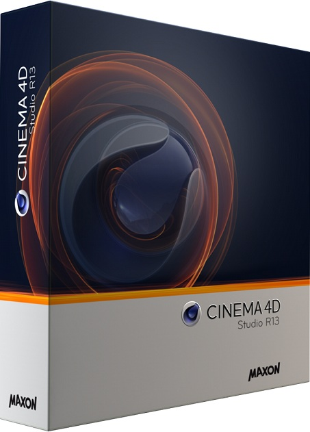 Cinema 4D R13 [ISO][FRENCH]