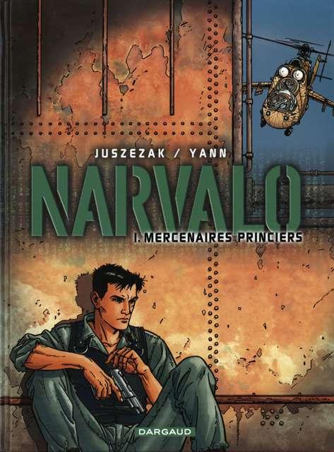 Narvalo[CBR]