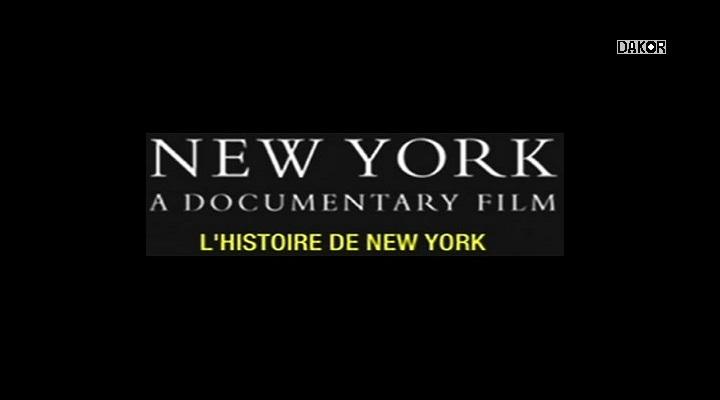 L'histoire de New York [5/5] [TVRIP]