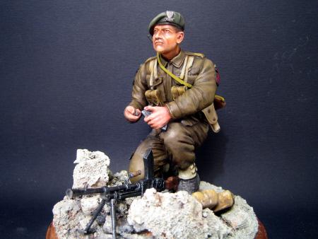 Fusilier Marin Commando Kieffer Jour J Terminé 1211060932185923110521039