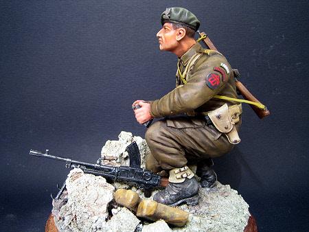 Fusilier Marin Commando Kieffer Jour J Terminé 1211060932185923110521040