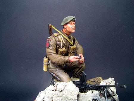 Fusilier Marin Commando Kieffer Jour J Terminé 1211060932185923110521041