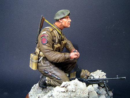 Fusilier Marin Commando Kieffer Jour J Terminé 1211060932185923110521042