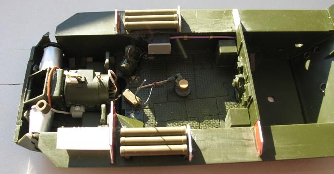 M-18 Hellcat  Académy 1/35 1211070203016670110522670