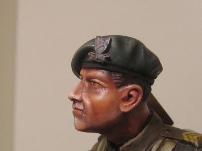 Fusilier Marin Commando Kieffer Jour J Terminé 1211070609005923110523630