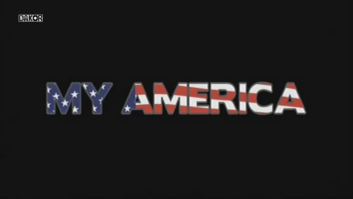 My America [TVRIP]