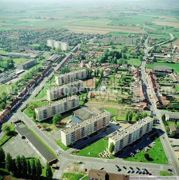 De lelijkste gebouwen van Frans-Vlaanderen - Pagina 2 12110808525114196110527507