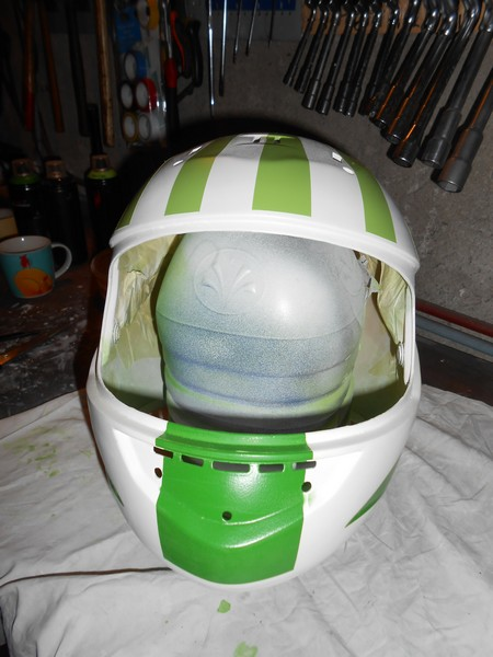 Mon casque pour la saison 2013 12110812161311012210524771