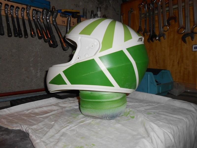 Mon casque pour la saison 2013 12110812161311012210524772