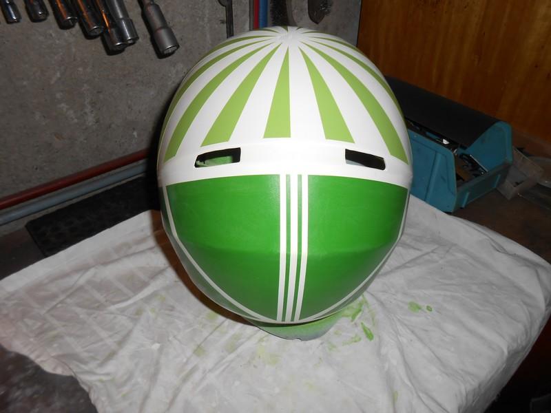 Mon casque pour la saison 2013 12110812161311012210524773