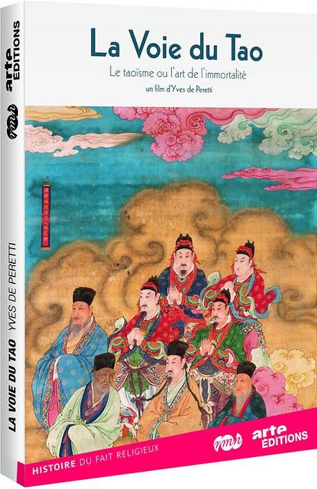 La Voie du Tao ou l'art de l'immortalité [TVRIP]
