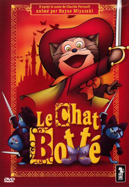 Le Chat botté [FRENCH][DVDRiP]