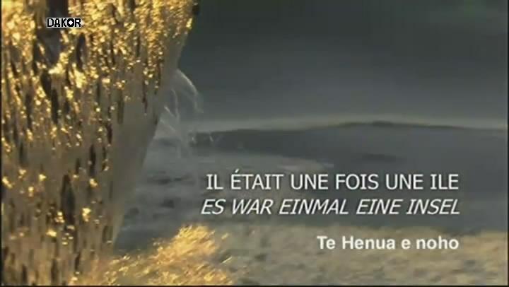 Il était une fois une île - Te Henua e noho [TVRIP]