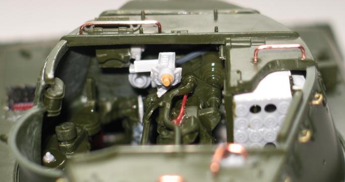 M-18 Hellcat  Académy 1/35 1211100321576670110534803