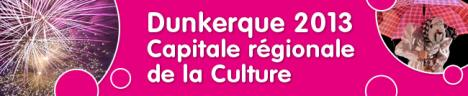 Duinkerke 2013, regionale culturele hoofdstad  12111210193714196110547113