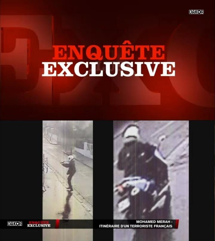 Enquête exclusive - Mohamed Merah : itinéraire d'un terroriste français - 11/11/2012 [TVRIP]