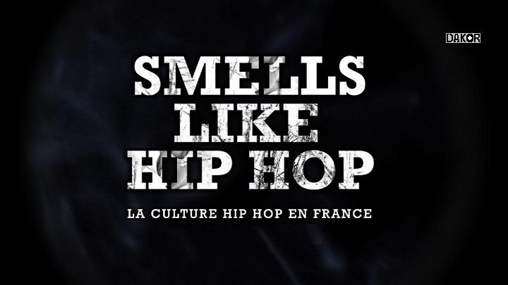 Smells like Hip Hop [TvRIP]