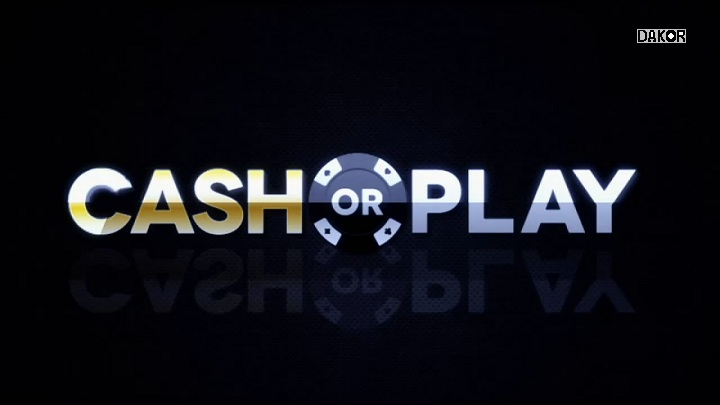 Cash or play - Saison 01 [01/??] [HDTV]