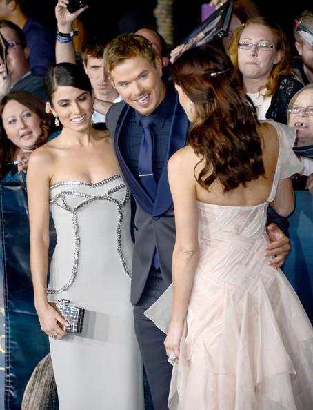 [12-11-12] Première 'Twilight' Breaking Dawn Par2 à LA 12111304261715567110548967
