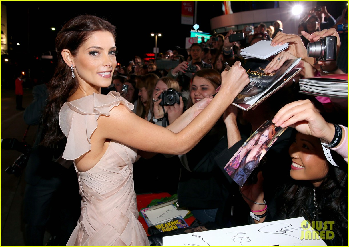 [12-11-12] Première 'Twilight' Breaking Dawn Par2 à LA 12111308334315567110547616