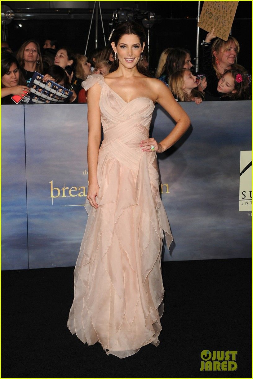 [12-11-12] Première 'Twilight' Breaking Dawn Par2 à LA 12111308334315567110547617
