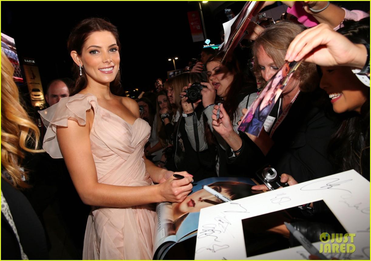 [12-11-12] Première 'Twilight' Breaking Dawn Par2 à LA 12111308334415567110547618