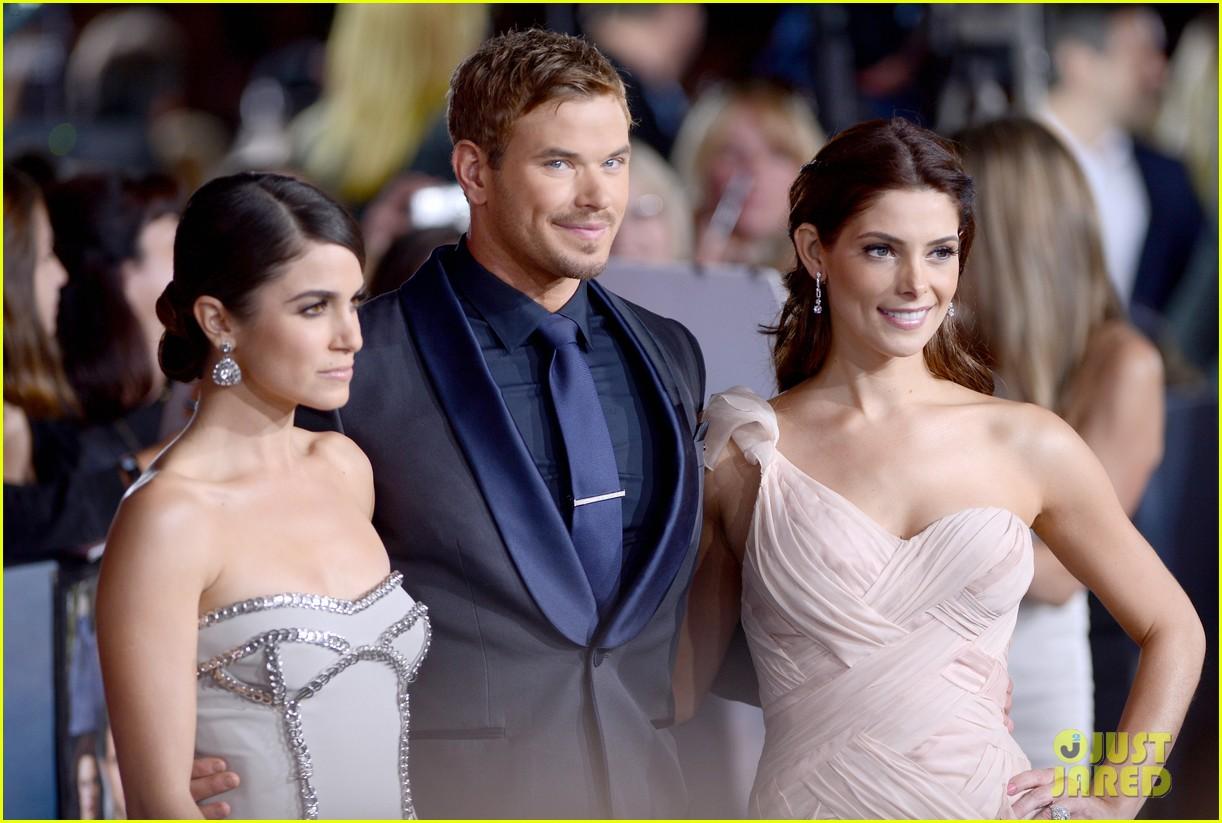 [12-11-12] Première 'Twilight' Breaking Dawn Par2 à LA 12111308334515567110547622