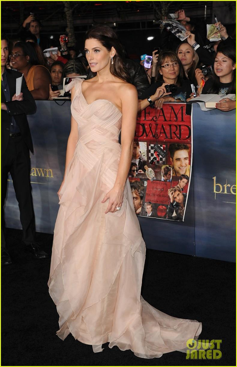 [12-11-12] Première 'Twilight' Breaking Dawn Par2 à LA 12111308334515567110547627