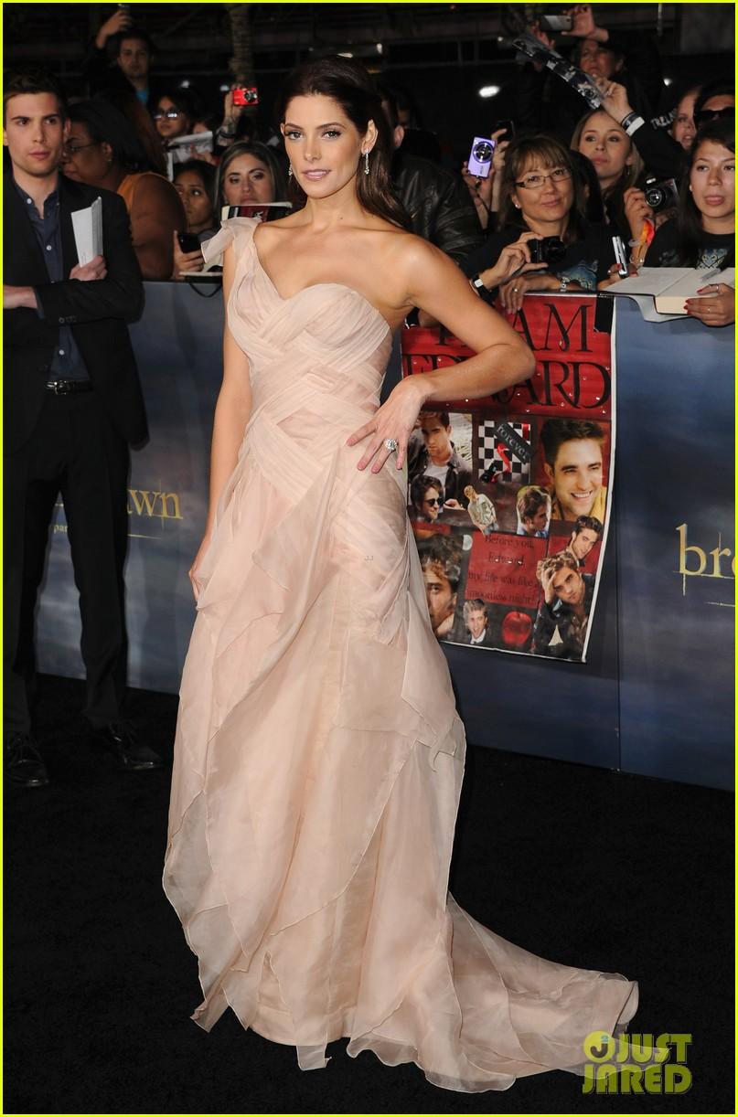 [12-11-12] Première 'Twilight' Breaking Dawn Par2 à LA 12111308334515567110547628