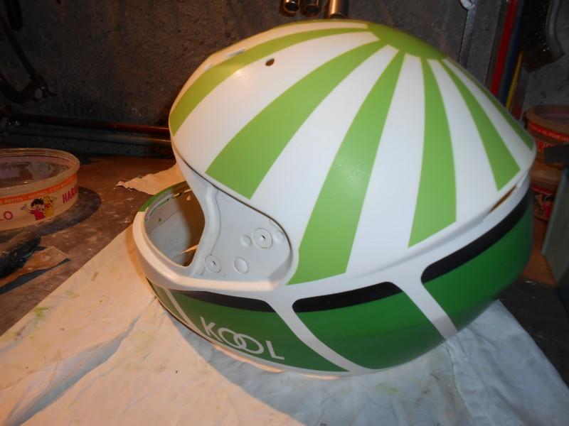 Mon casque pour la saison 2013 12111311480711012210550871