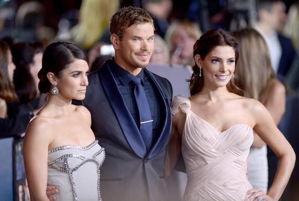 [12-11-12] Première 'Twilight' Breaking Dawn Par2 à LA 12111312062215567110548103