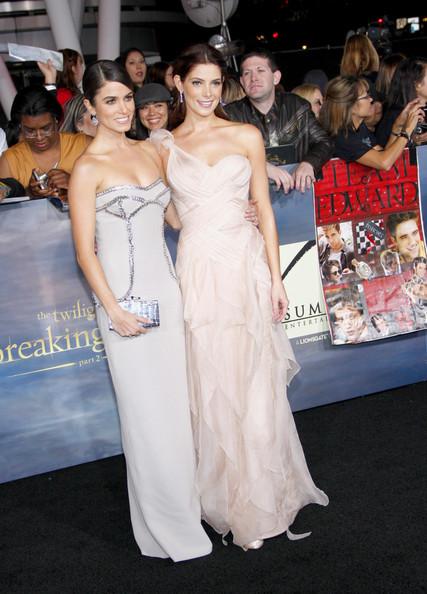 [12-11-12] Première 'Twilight' Breaking Dawn Par2 à LA 12111312121415567110548136