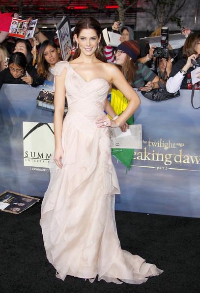 [12-11-12] Première 'Twilight' Breaking Dawn Par2 à LA 12111312121415567110548138