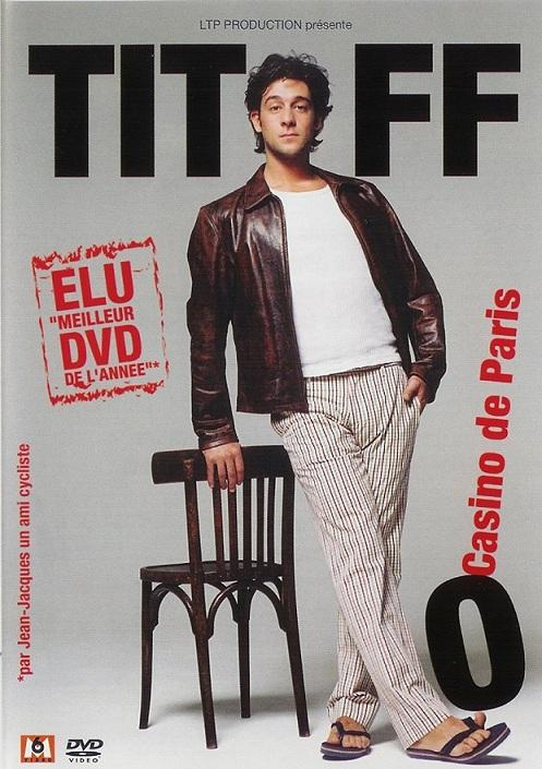 Titoff au casino de Paris [DVDRIP]