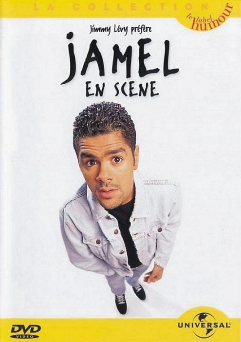 Jamel en scene [DVDRIP]