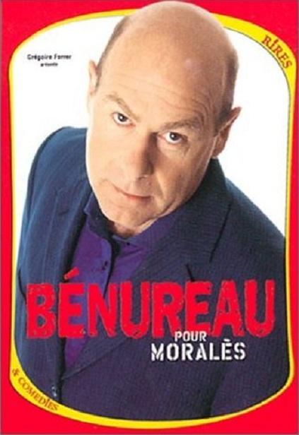 Didier Bénureau : Pour Moralès [DVDRIP]