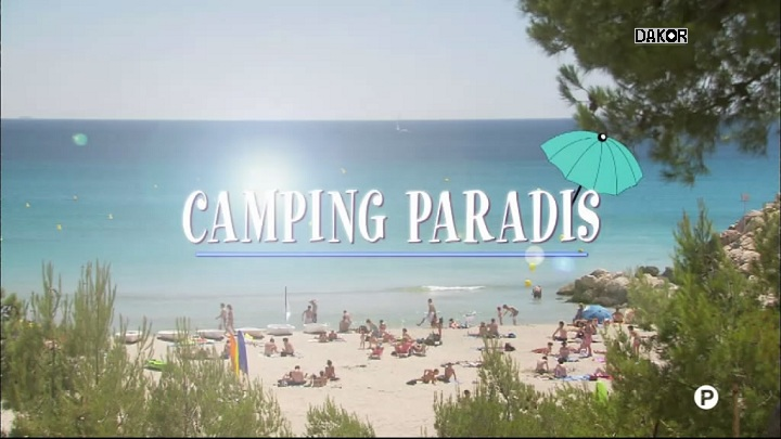 Camping Paradis - Fashion week au camping - 14/01/2012 [TVRIP-HDTV]