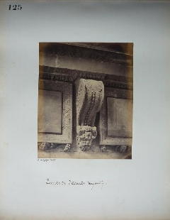 Richebourg 38 - Pierre Ambroise Richebourg Console Nazareth (2)