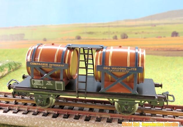 Les wagons de marchandises 1211151009358789710557109