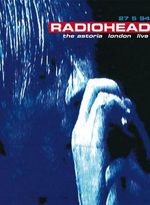 Radiohead Live à l'Astoria de Londres [DVDRIP]