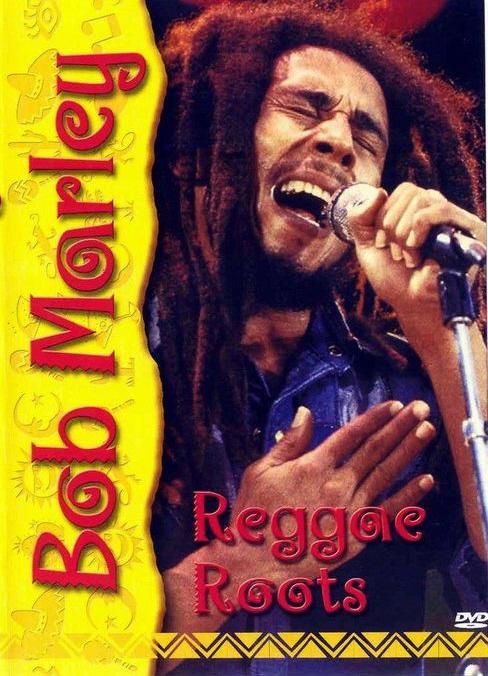 Bob Marley-Reggae Roots - Concert [DVDRIP]